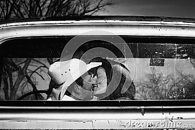Cowboy Kiss