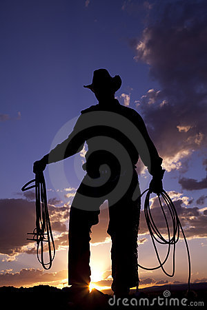 Free Cowboy Rope Stock Photo - 15893020
