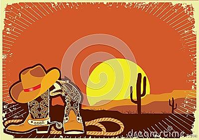 Cowboy s elements