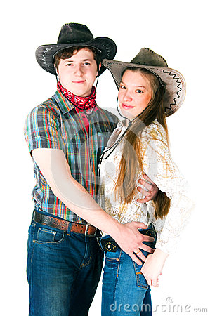 Cowboy s love story