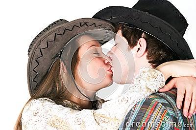 Cowboy s love story