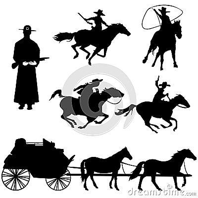 Free Cowboys Stock Photos - 14567473