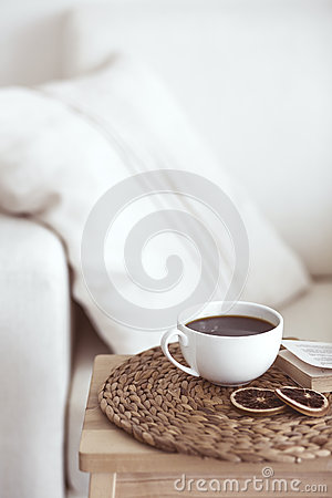 Free Cozy Interior Details Royalty Free Stock Image - 43796596
