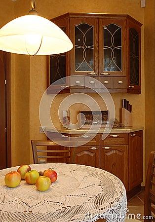 Cozy kitchen 2