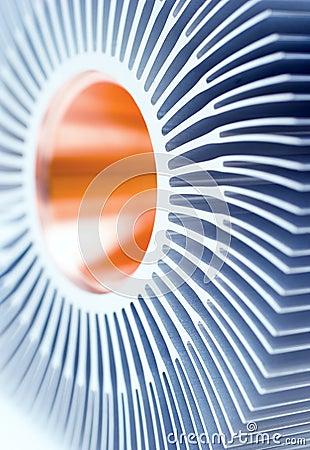 Free Cpu Cooler Stock Photos - 5357023