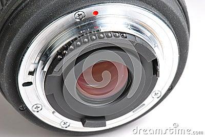 CPU Lens