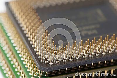CPU processors (stack)
