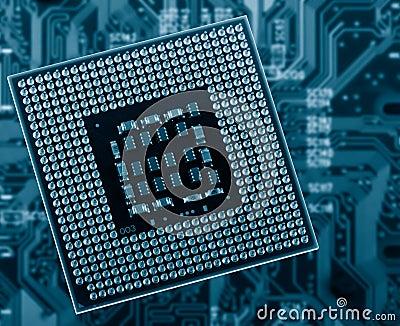CPU s