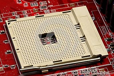 CPU Socket