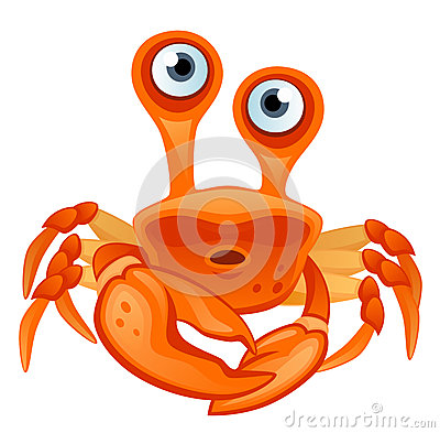 Free Crab Royalty Free Stock Images - 26178639