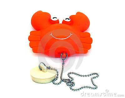 Crab plug