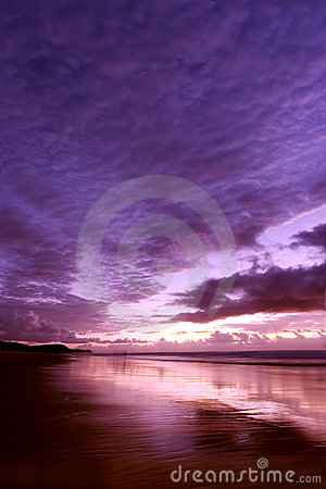 Free Crack Of Dawn Royalty Free Stock Photography - 146677