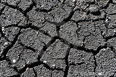 Download Cracked Dirt Royalty Free Stock Photography for free or as low as