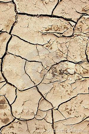 Free Cracked Earth Stock Images - 14179614