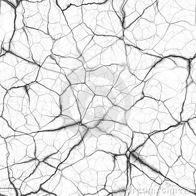 Cracked Marble Royalty Free Stock Images Image 6233269