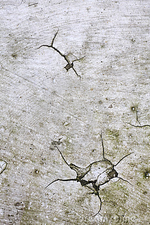Cracked paint grunge background