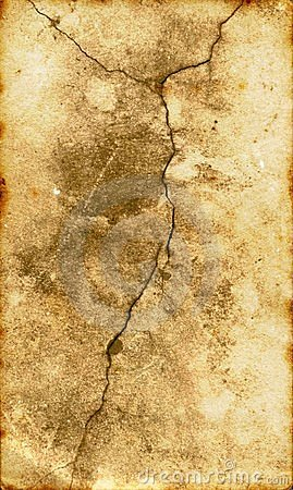 Cracked surface II