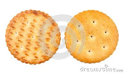 Cracker sides