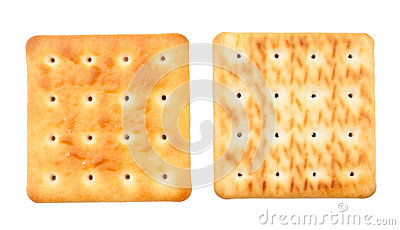 Cracker sides