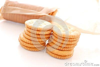 Cracker Stacks