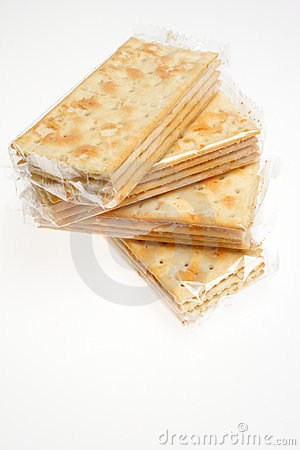 Free Crackers Stock Photography - 6139462