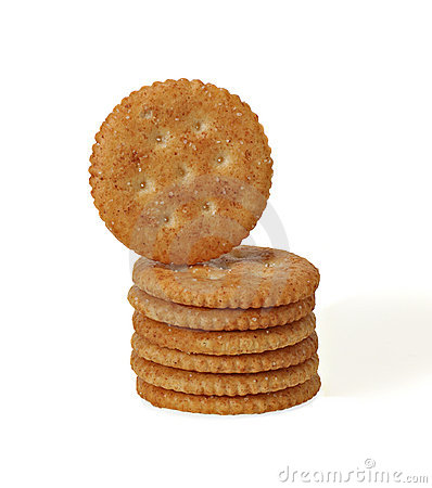 Free Crackers Stock Photography - 7357932