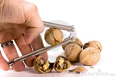 Cracking Walnuts