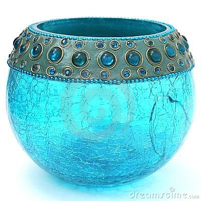 [EVENT][LẤP LÁNH SẮC MÀU 2011] - Page 2 Crackled-turquoise-blue-votive-thumb100629