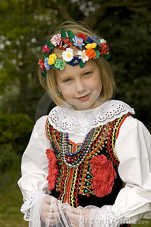 Cracow girl