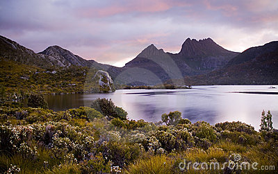 Cradle Mountain Australia