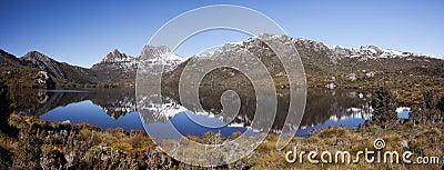 Cradle Mountain Panorama