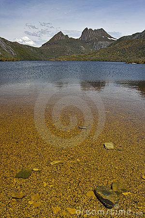 Cradle Mountain Tasmania Australia
