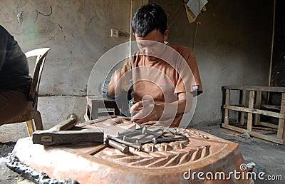 Crafts copper