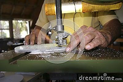 Craftsman s Hands