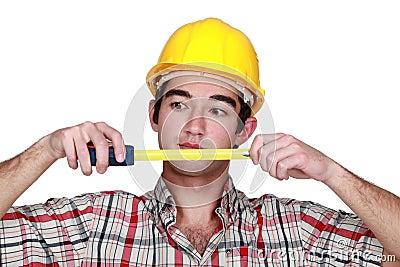 Craftsman workingmeter