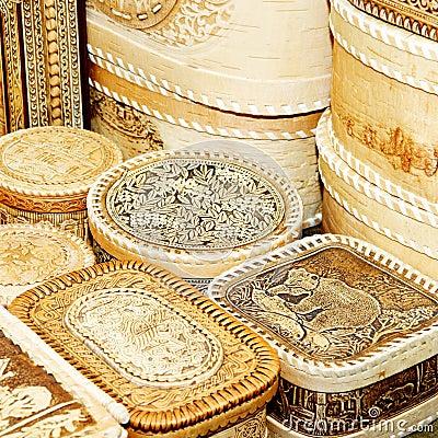 Craftsmanship in the  market
