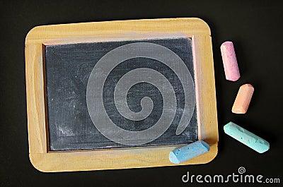 craie de tableau noir photo libre de droits image 19701095. Black Bedroom Furniture Sets. Home Design Ideas