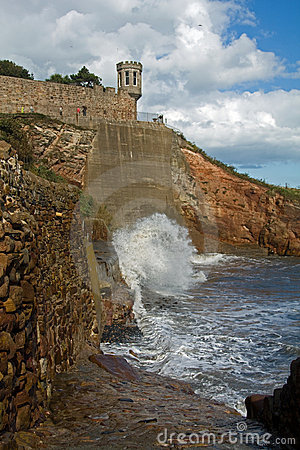 Free Crail Harbour, East Neuk Of Fife, Scotland Royalty Free Stock Image - 17991666