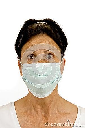 Crainte des germes