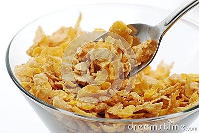 Céréale de fibre