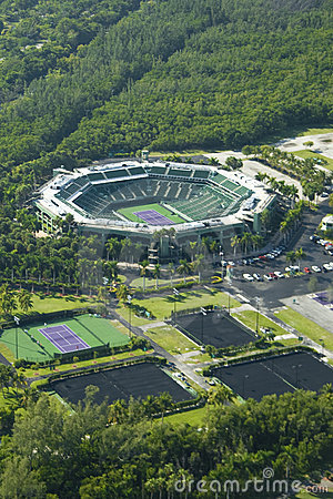 Crandon Park Tennis Center