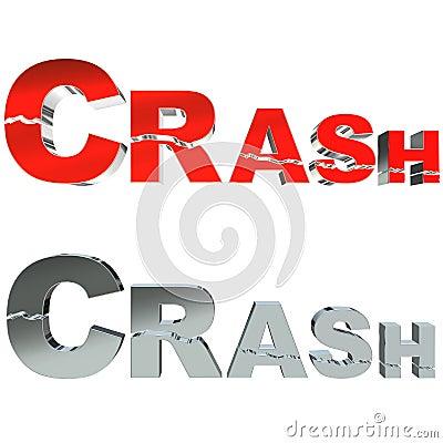 Crash 3D