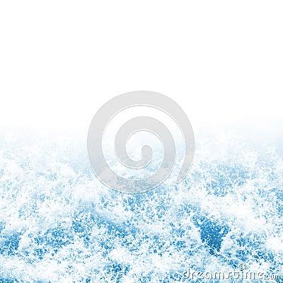 Free Crashing Waves Royalty Free Stock Photo - 8452175
