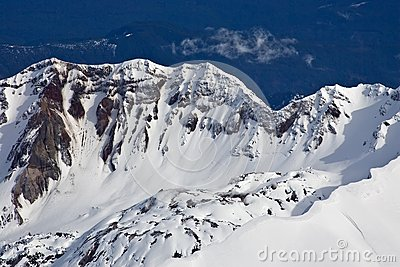 Crater of Mount Saint Helen s