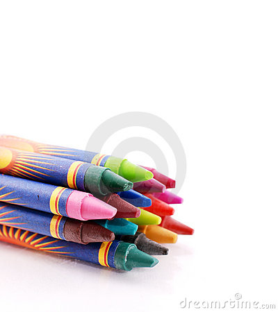 Crayon Bundle