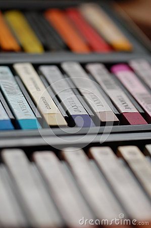 Crayon Colors Free Public Domain Cc0 Image