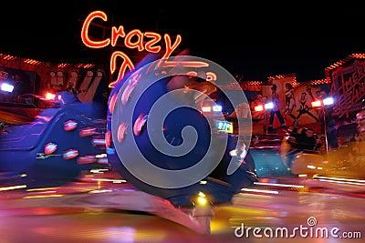 Crazy adolescence