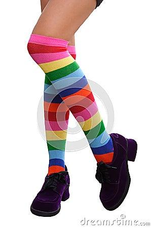 Free Crazy Legs Stock Photo - 1093370
