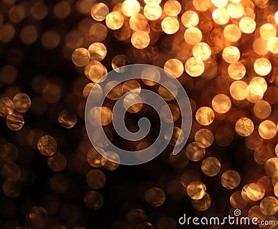 Círculos de la Navidad