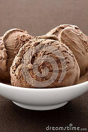 льдед лакомки шоколада cream вкусный